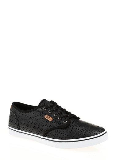Vans Wm Atwood Low Dx Siyah